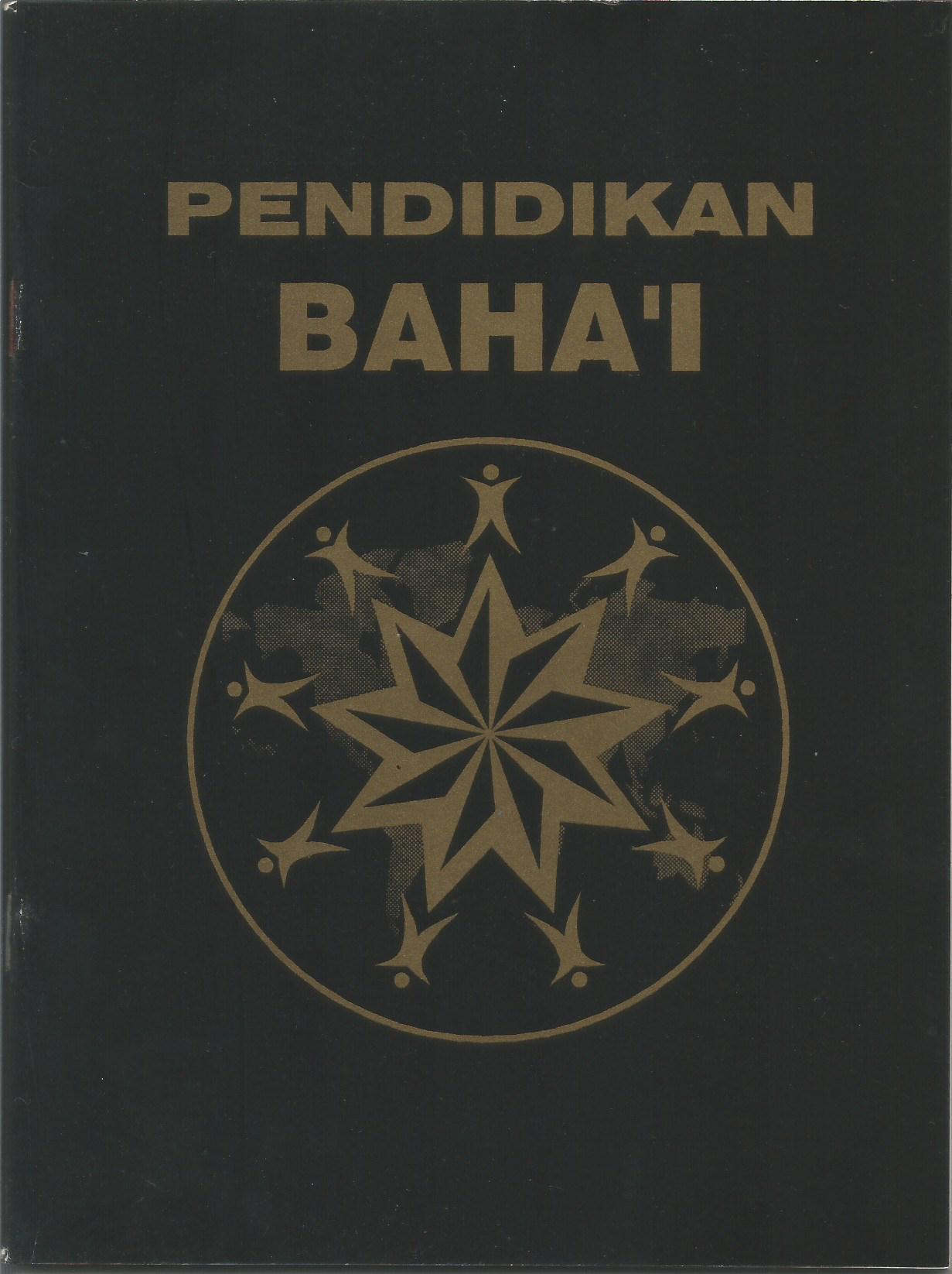 Pendidikan Baha'i