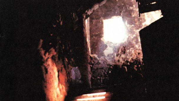 Penjara Síyáh-Chál
