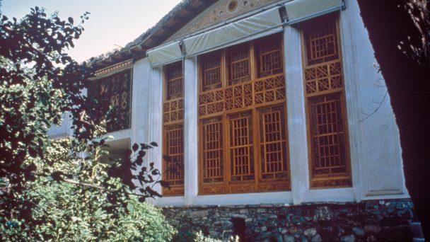 Rumah Bahá'u'lláh di Takur, Mázindarán